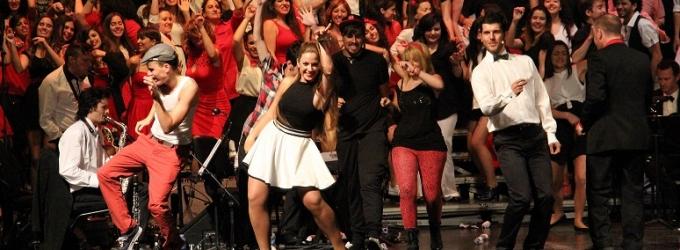 La Caixa y Stage Entertainment organizan en Madrid 'El Musical Participativo'
