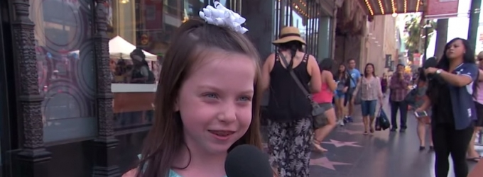 VIDEO: JIMMY KIMMEL LIVE Asks Kids 'What Is Gay Marriage?'