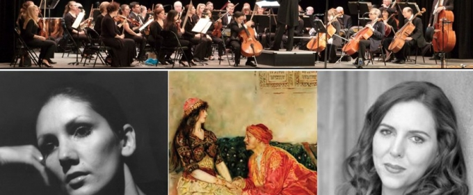 Adelphi Orchestra To Feature Ballet Neo And Soprano Sara Pearson, 3/26