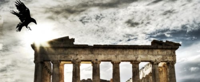 Novella ODYSSEY OF CHAOS Depicts Courage, Betrayal During Nazi Occupation of Greece