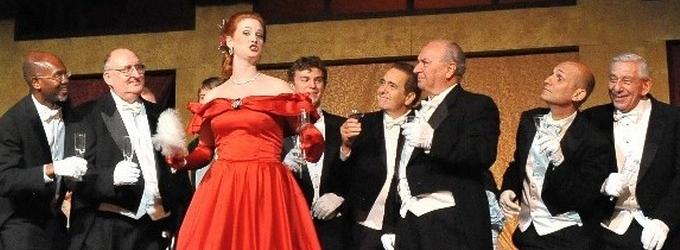 New Rochelle Opera to Perform CARMEN, 6/25