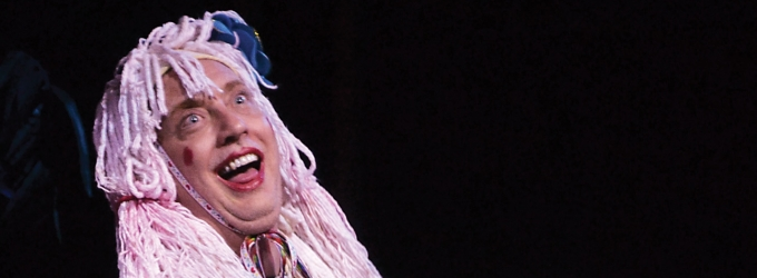 BWW Review: SOUTH PACIFIC Returns to Beef and Boards thru Oct 4