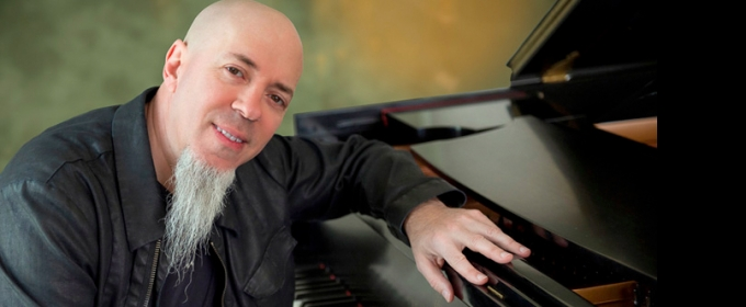 BWW Interview: Jordan Rudess:  FROM BACH TO ROCK at Iridium