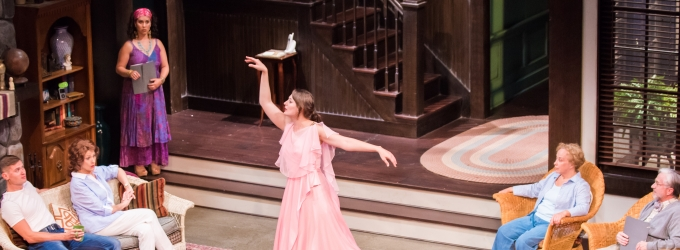 BWW Review: MCT Channels Durang
