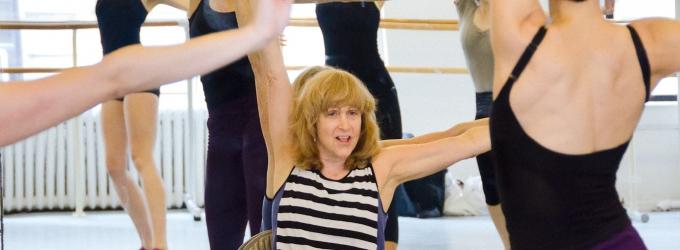 BWW Interview: Up-Close with Jazz Dance Teacher Debbie Roshe