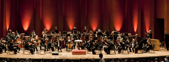 Composer Brent Havens and the Houston Symphony Present THE MUSIC OF PINK FLOYD, 5/30
