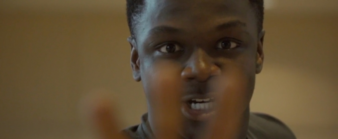 BWW TV: JOURNEY TO THE LION KING: Owen Chaponda Uses His Voice to Inspire