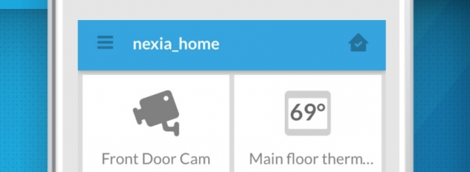 nexia now integrates with amazon echo to enable hands free