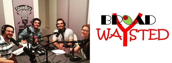Image result for broadwaysted podcast