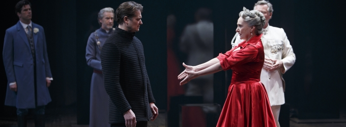 BWW Review: Stratford Festival's HAMLET is Exciting from Start to Finish