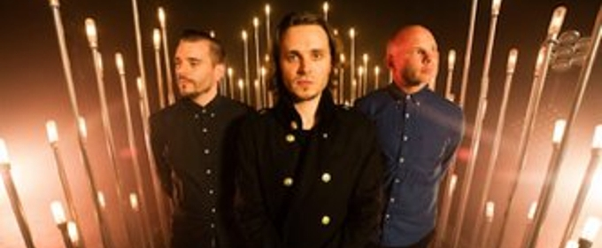 Jonathan Jackson + Enation's 'Revolution Of The Heart Video Premieres on CMT