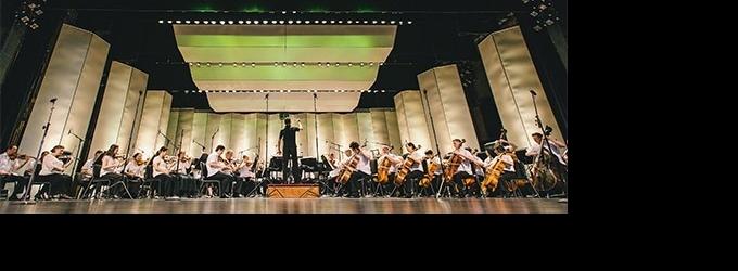 Weekend Symphony