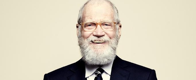 Kennedy Center Will Honor David Letterman with Mark Twain Prize for American Humor