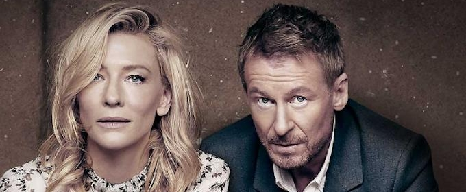 DVR Alert: THE PRESENT's Cate Blanchett and Richard Roxburgh Will Visit GMA