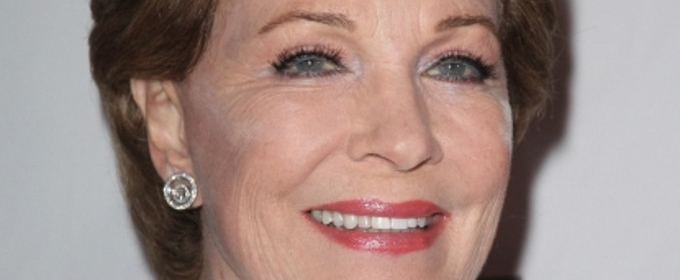 Julie Andrews Responds to Trump's Proposed Cuts to the Arts in Moving Op-Ed