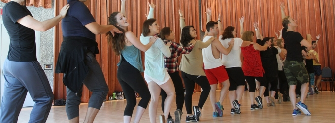 BWW Interview: Paul Canaan Brings Musical Theatre Workshop Back to Orlando's Dr. Phillips Center