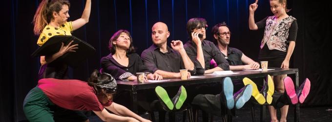 BWW Reviews: Tziporela's ODD BIRDZ is Funny as Ever