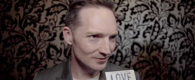 BWW TV: Chatting with the Cast of LOVE IN IDLENESS on Opening Night at the Apollo!