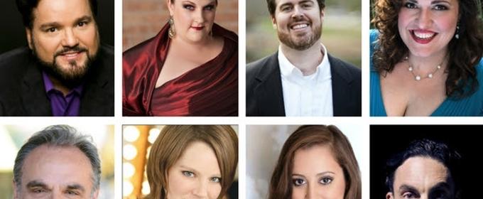 Florida Grand Opera Presents Verdi's A MASKED BALL, 4/29