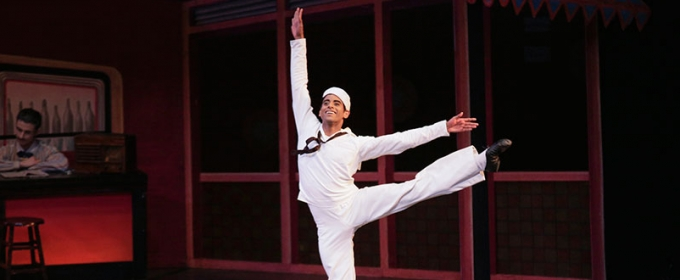 BWW Review: NYCB ALL ROBBINS Shines with Playful Exuberance