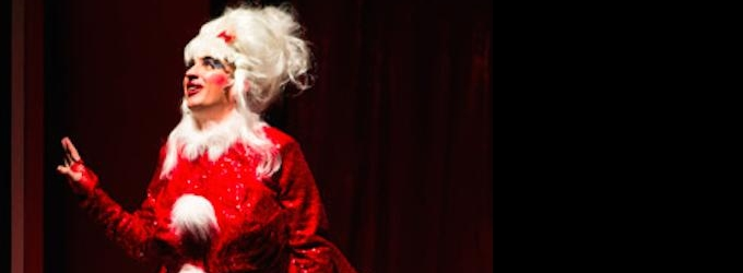 BWW Interviews: Johnny McKnight on THE SNAW QUEEN