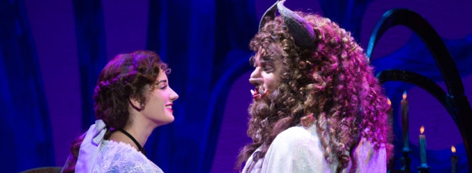 BWW Review: BEAUTY AND THE BEAST at the Winspear Opera House