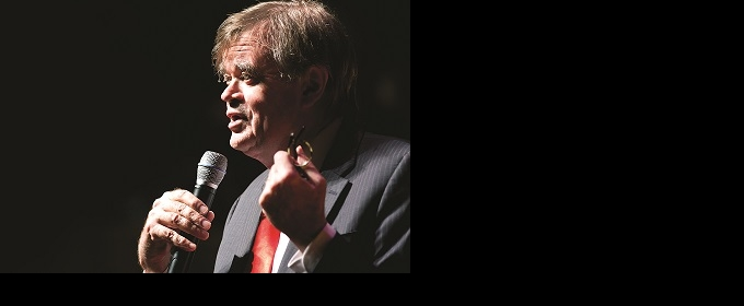 BWW Review: An Evening with GARRISON KEILLOR Is A Time To Remember