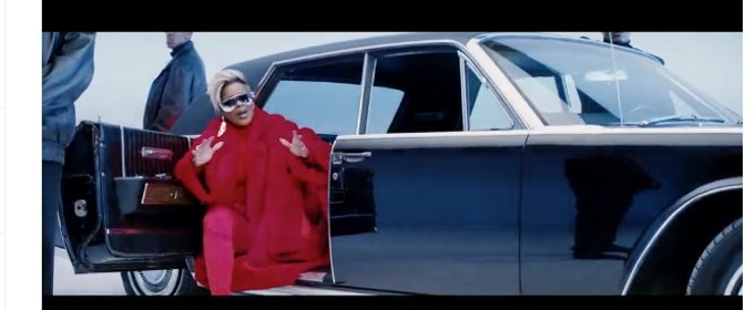 VIDEO: Mary J. Blige Shares 'Love Yourself' Music Video ft. A$AP Rocky