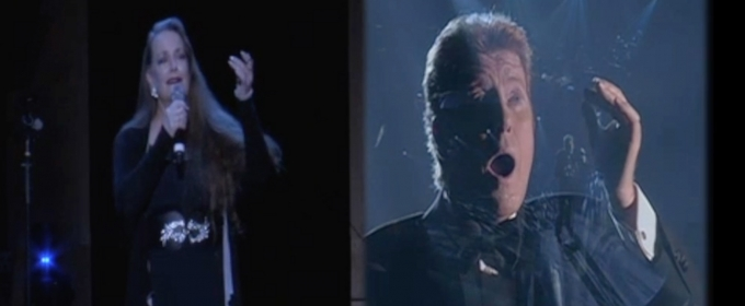 BWW TV Exclusive: STAGE Tributes Idols and Icons with Dale Kristien, Reeve Carney, Christine Pedi - Plus Michael Crawford!