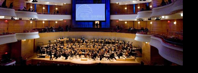 Pacific Symphony Launches 2016 American Composers Festival Today