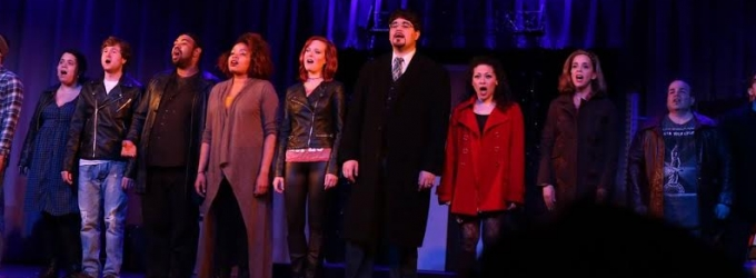 BWW Review: RENT