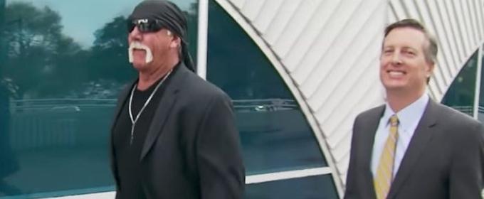 VIDEO: First Look - Hulk Hogan Featured in Upcoming Netflix Documentary 'NOBODY SPEAK'