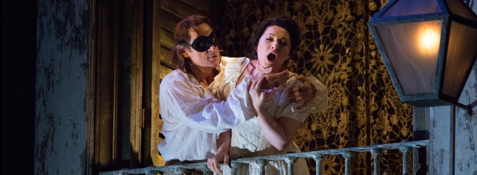 BWW Review: Keenlyside Returns to Met with a Low-Key DON GIOVANNI