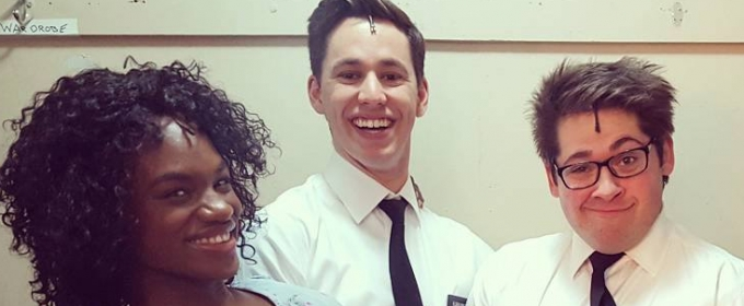 BWW Review: THE BOOK OF MORMON Tour Two at ASU Gammage