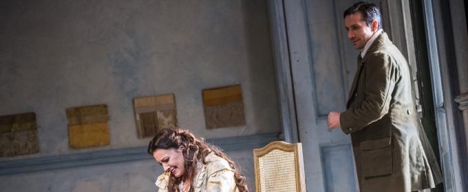 BWW Review: LA TRAVIATA, Royal Opera House