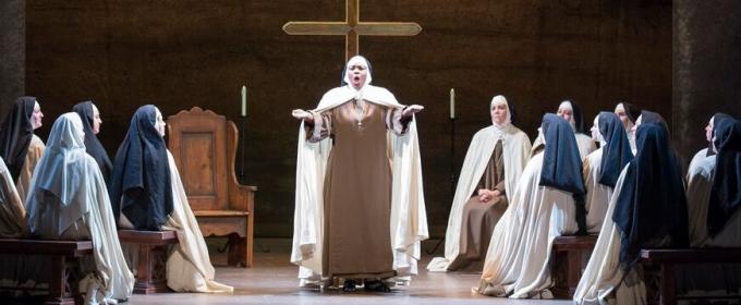 BWW Review: DIALOGUES DES CARMELITES at Sarasota Opera House