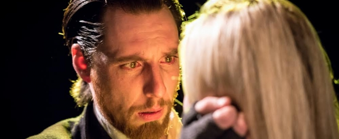 BWW Review: CRIME AND PUNISHMENT, Jack Studio Theatre