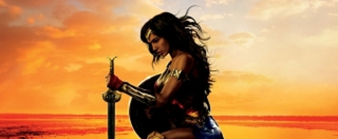 WONDER WOMAN Feature Film Soundtrack Details Announced