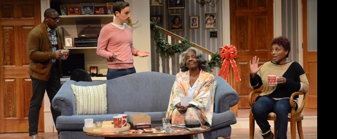 BWW Review: DOT at Everyman Theatre is a Triumph