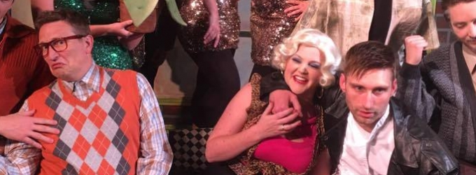 BWW Interview: LITTLE SHOP OF HORRORS at The HopeBox Theatre