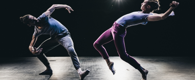 BWW Review: Gabrielle Lamb Presents her Choreography