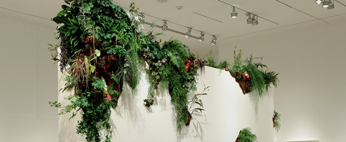 Miller Theatre Lobby Unveils New Installation by Colombian Artist Lina Puerta