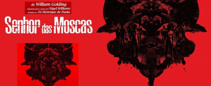 BWW Previews: SENHOR DAS MOSCAS (Lord Of The Flies), Golding's Dark Fable, Receives Musical Version at Teatro do SESI