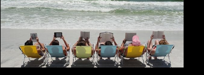 Summer Reads: BWW's Top Picks for Beach Books and More