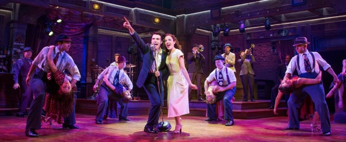 Broadway's BANDSTAND to Swing and Sing on GOOD MORNING AMERICA