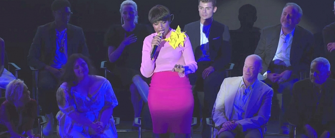 VIDEO: Jennifer Hudson Brings Down the House with Latest 'I Know Where I've Been'