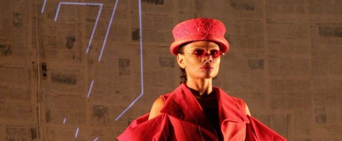 BWW Review: ANTIGONON, UN CONTINGENTE EPICO at Kennedy Center