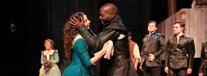BWW Review: Profound and Personal OTHELLO Opens at APT this August