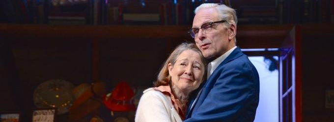BWW Reviews: Bucks County Playhouse Presents a Beautiful ON GOLDEN POND