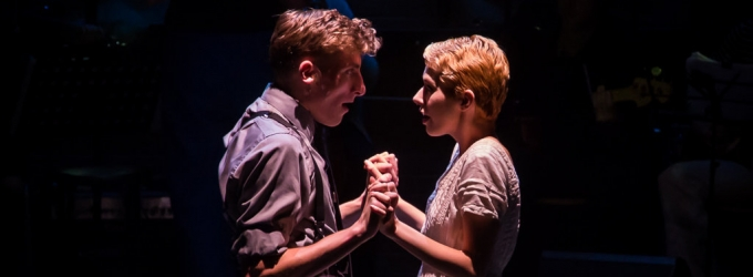BWW Review: Chandelier's SPRING AWAKENING Lacks Depth and Pitch